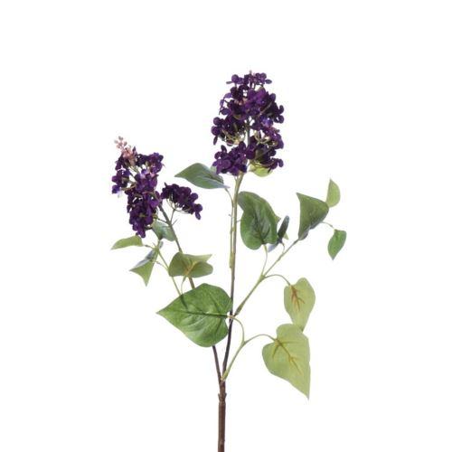 Gałązka-Bez x2 /9292 DK violet