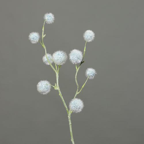 Ball-grass, 60 cm, blue, 24/120