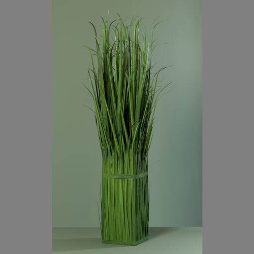Grass-room devider, 26 x26 x175 cm, 175 cm, 1/4