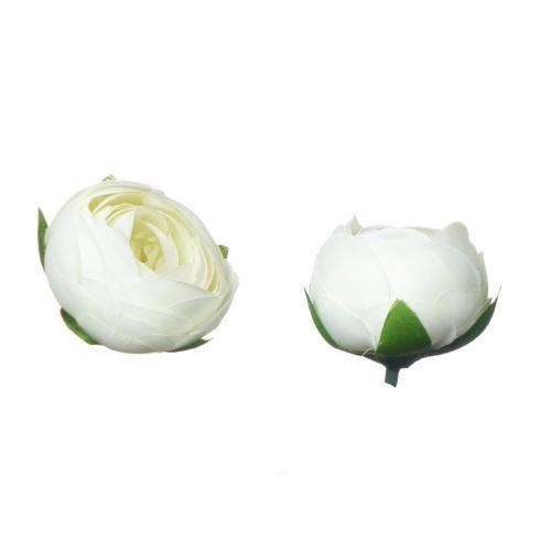 Pełnik- Ranunculus head small 4cm C5