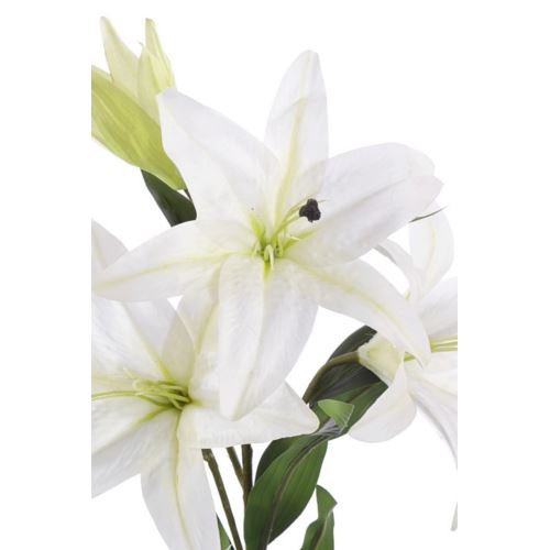 LILY SPRAY MST1627 WHITE