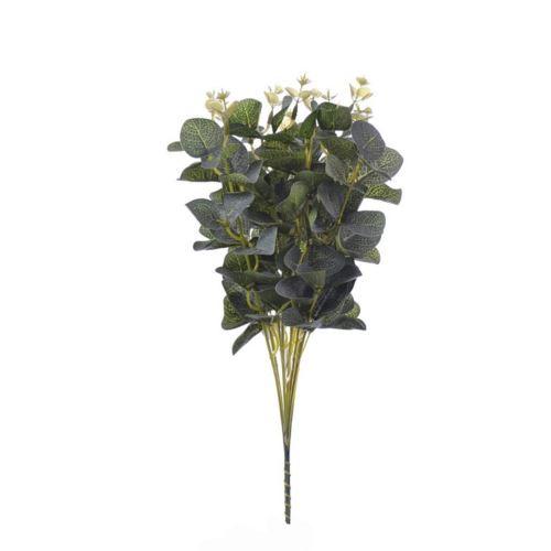 Eukaliptus pick 35cm H20 gray green