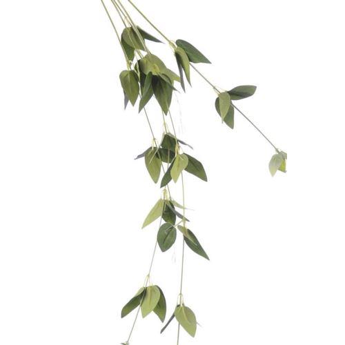 Gałązka barwinek x4 105 cm green
