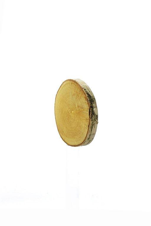 Plaster drewna brzoza (16) śr. 15-17cm  z-6,5