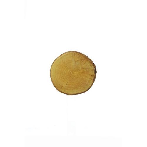 Plaster drewna brzoza podkładka (8) śr.7-9cm