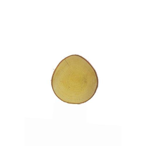Plaster drewna brzoza podkładka (10) śr.9-11cm