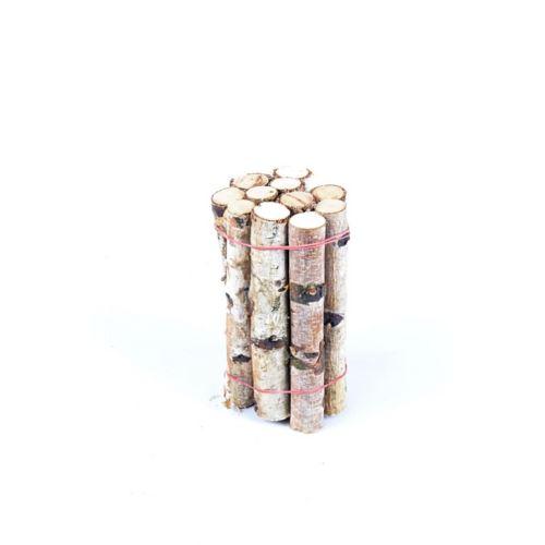 Patyki brzozowe grube 18cm z-15 wiązka
