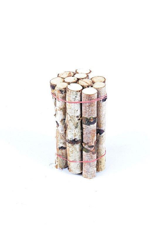 Patyki brzozowe grube 18cm z-15