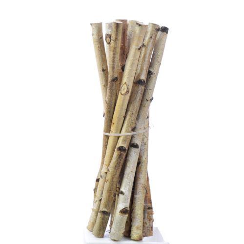 Patyki brzozowe grube 50 cm z-18 wiązka