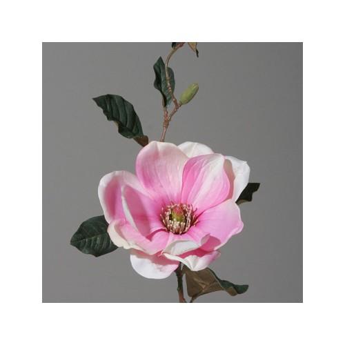 Magnolia-Pick x1, 12/192, pink-white, 35 cm