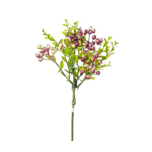 Pik jagody 40cm lila