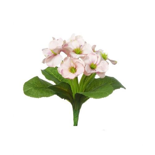Prymulka bukiet 17cm różowy