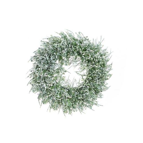 WIANEK DROBNE KULECZKI 32 CM WHITE GREEN