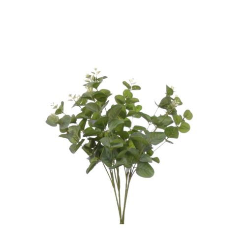BUKIET EUKALIPTUSA X16 LIU390 POWDER GREEN