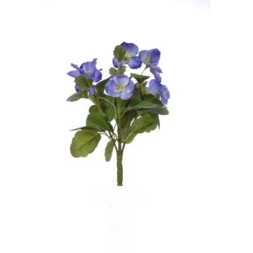 BRATEK PANSY BUSH 30 CM SUN418 BLUE