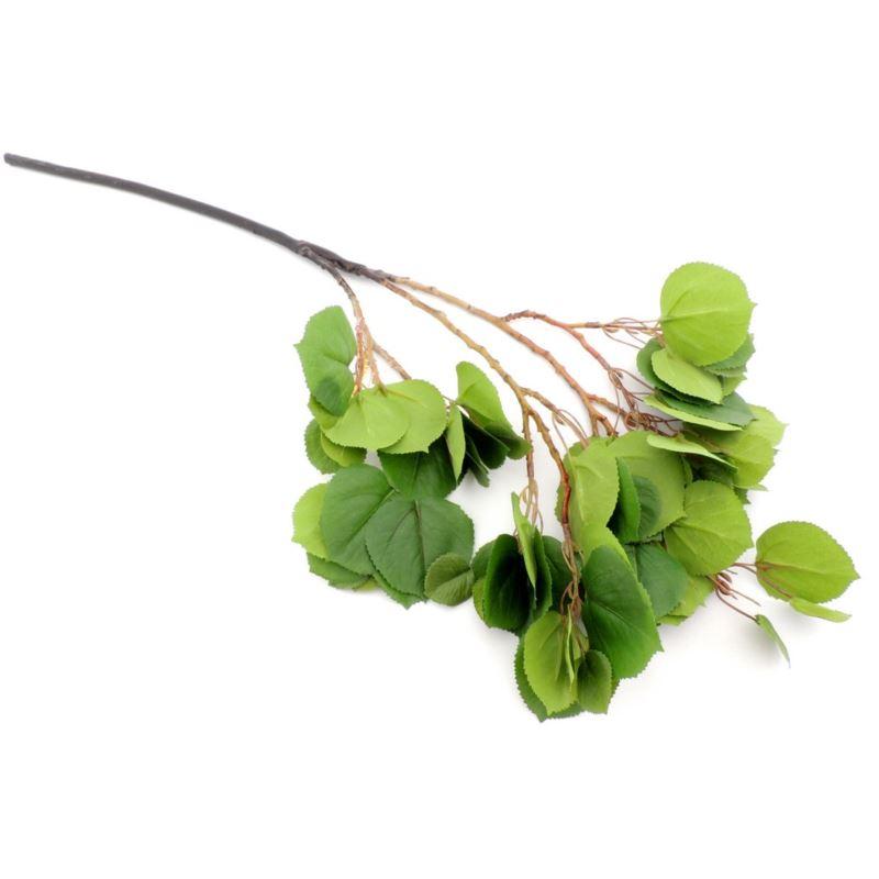 Green Fruit Branch 70cm green