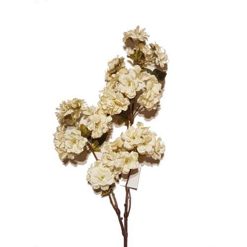 Kwitnąca wiśnia cherry blossom 80cm  white