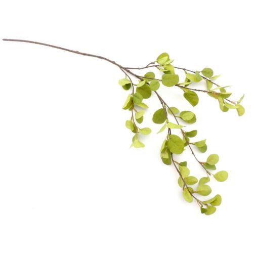 Green leaf spray 100cm green