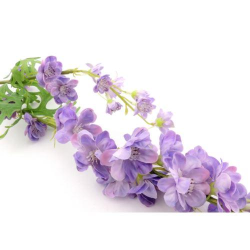 Ostróżka - Delphinium 85cm purple