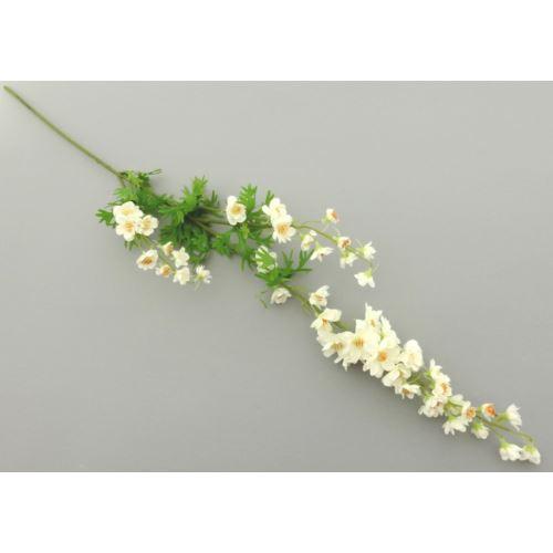 Ostróżka - Delphinium 85cm white