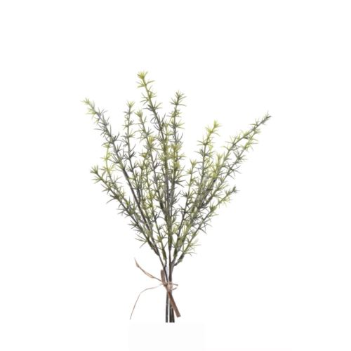Rozmaryn x-3 zioła sztuczne 54950-33 24cm