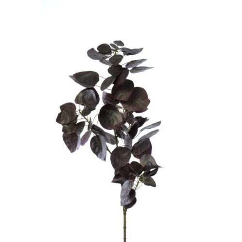 Perukowiec gałąź 100 cm  klm1053 burgundy