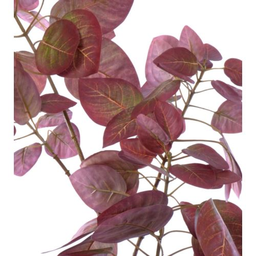 Perukowiec gałąź 100 cm  klm1053 brown green