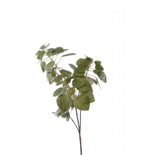 Perukowiec gałąź 100 cm  klm1053 green
