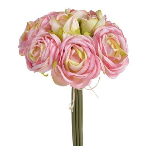 Bukiet roz 7+3 27cm