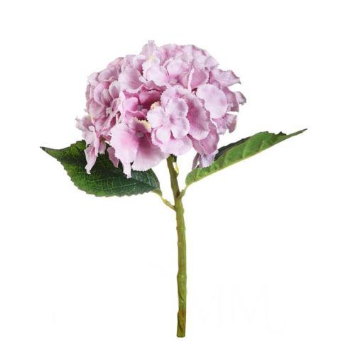 Hortensja mała 33cm lavender R055