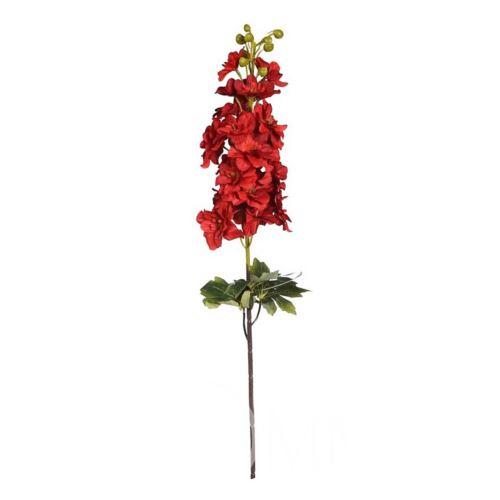 Ostróżka delfinium 89cm  red