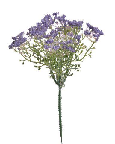 Drobne kwiatuszki pik VIOLET 3szt/pecz.