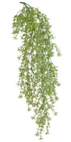 Sztuczna roslina wiszaca 86cm