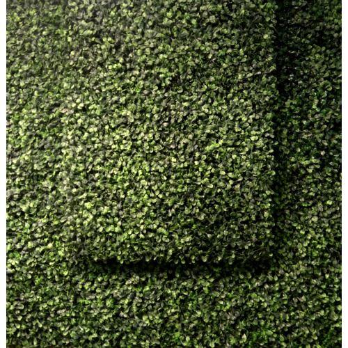 Mata z bukszpanu 40cm x 60 dk green NEW