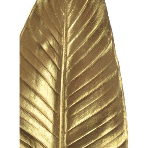 Złoty liść - Philodendron leaf gold 110cm