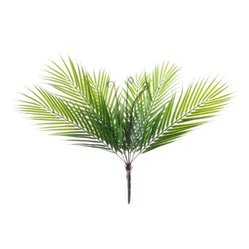 BUKIET DROBNA PALMA 50CM GREEN