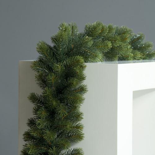 Tannen garland double green 160 cm
