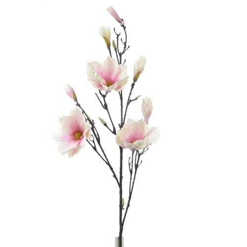 Magnolia spray sun344 105cm lt.pink