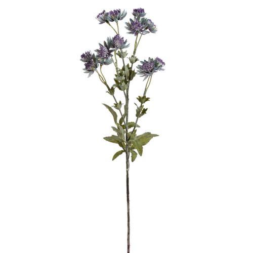 Jarzmianka 66cm -sztucz.rosl. blue