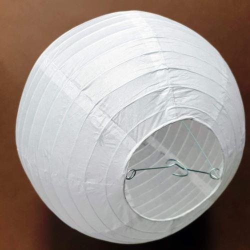 PAPIEROWY LAMPION 30CM Z-3,5