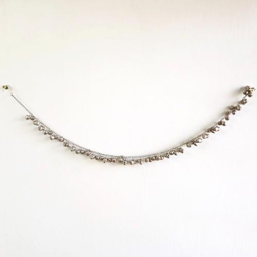 Łańcuch z dzwoneczkami 87cm