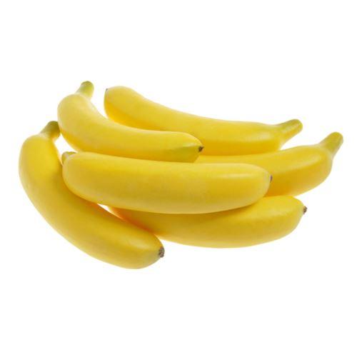 Banan (6szt) -szt. rosl.