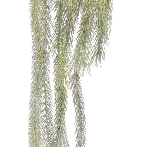 Gałązka iglasta zwis 108cm xliu027 green