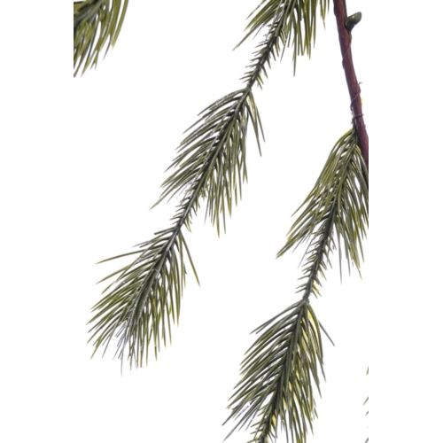 GAŁĄZKA IGLASTA SZRON 80cm GREEN