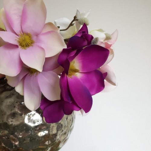 Gałązka magnolia SUN488 PURPLE