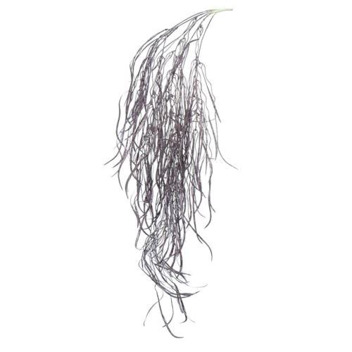 Porost zwisający 90cm  zjz002 violet