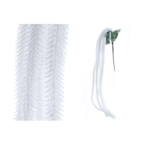 Wielopędowy zwisający dodatek 95 cm  pure white