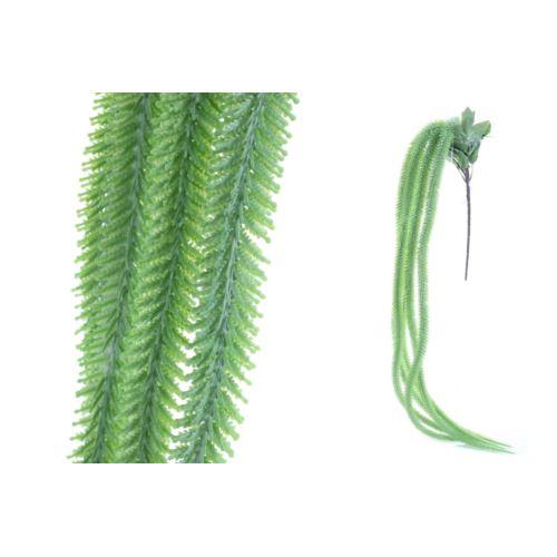 Wielopędowy zwisający dodatek 95 cm ltgreen
