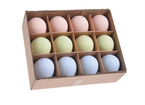 Jajka 12sztpacz