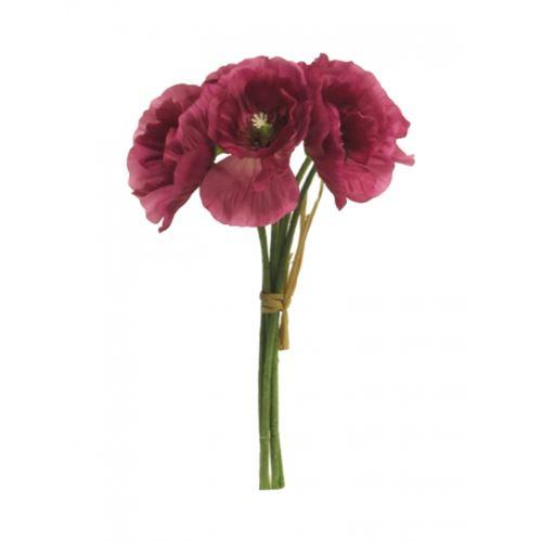 Poppy bundle beauty 29cm
